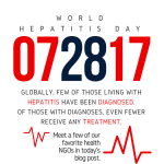 World Hepatitis Day Post: Our Top 5 Favorite Global Health Organizations