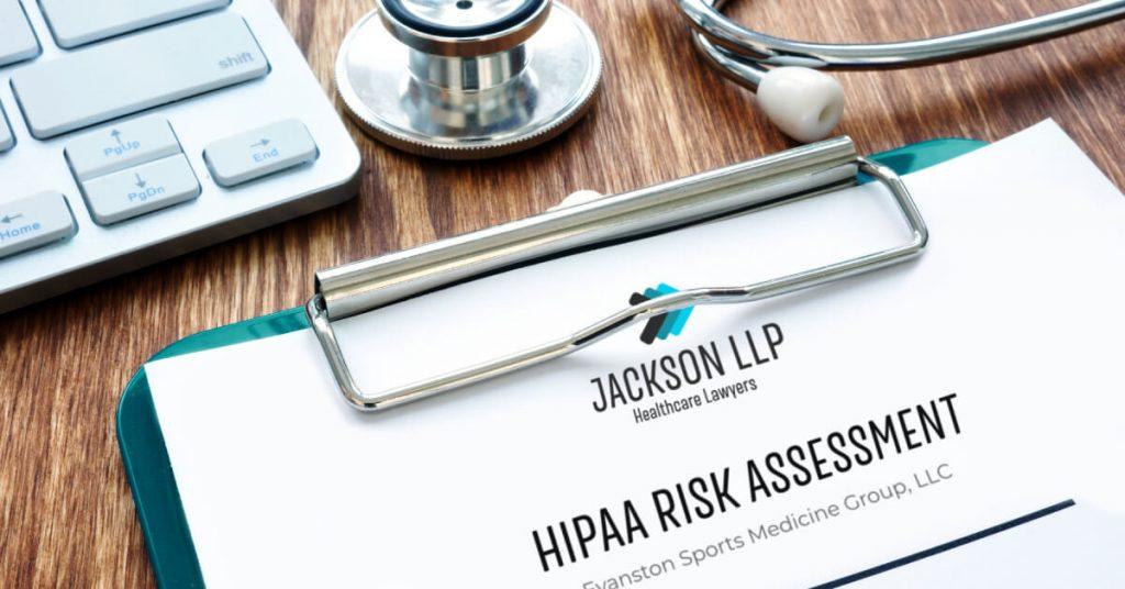 Jackson LLP Healthcare Lawyers - HIPAA Compliance Attorney