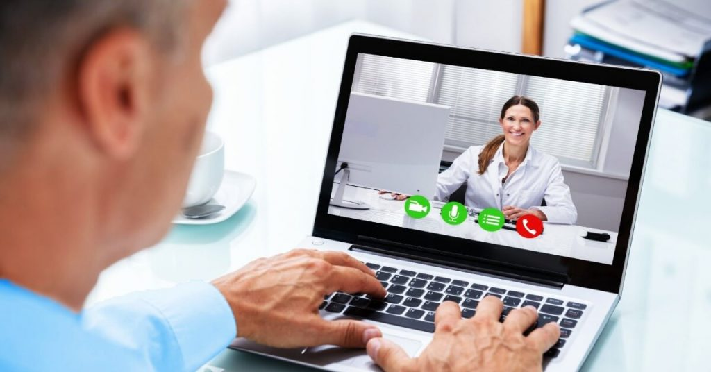 Ready to Practice Telehealth? Keep These Legal Issues in Mind ...