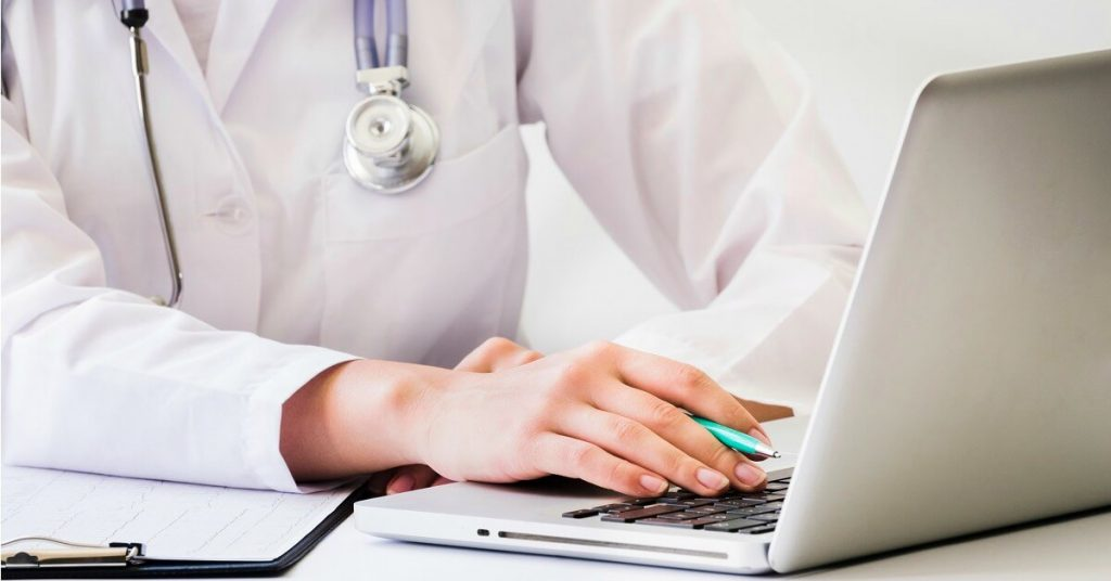 Digital Signatures in Healthcare