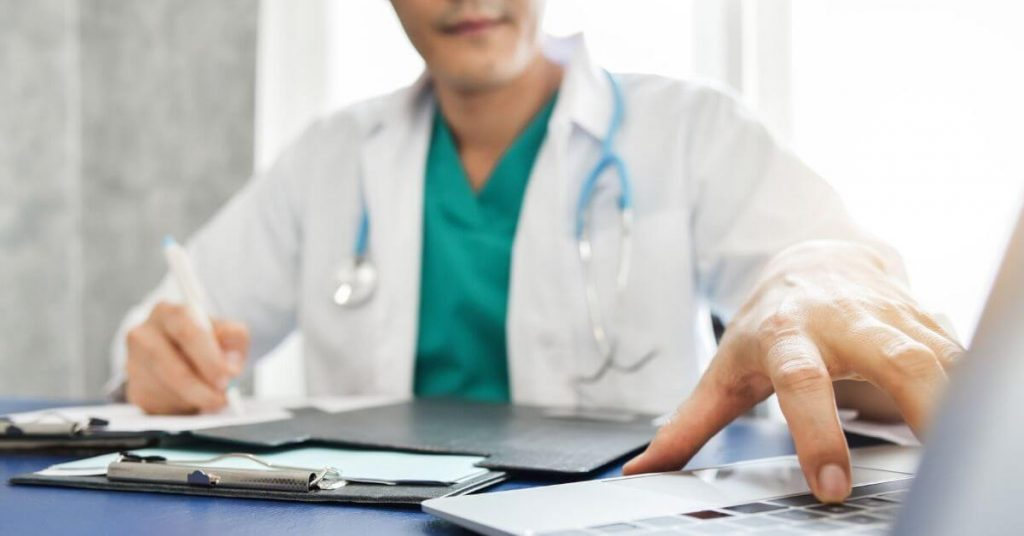 Informed consent in telehealth