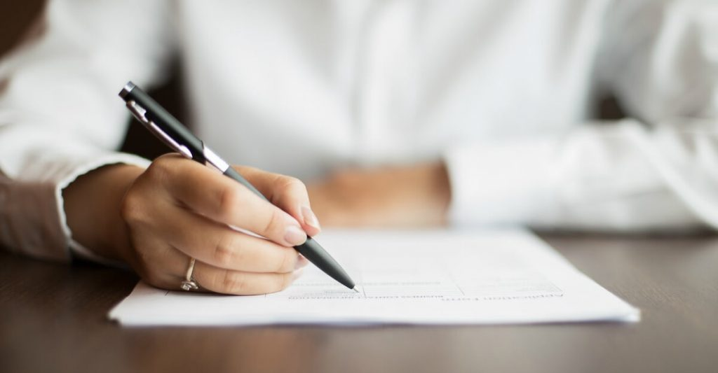Non-physician employment contracts