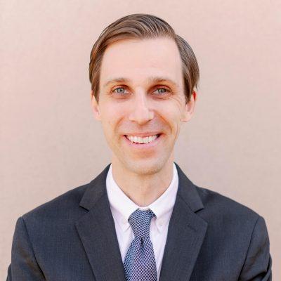 Chris Warhola, Of Counsel, Jackson LLP