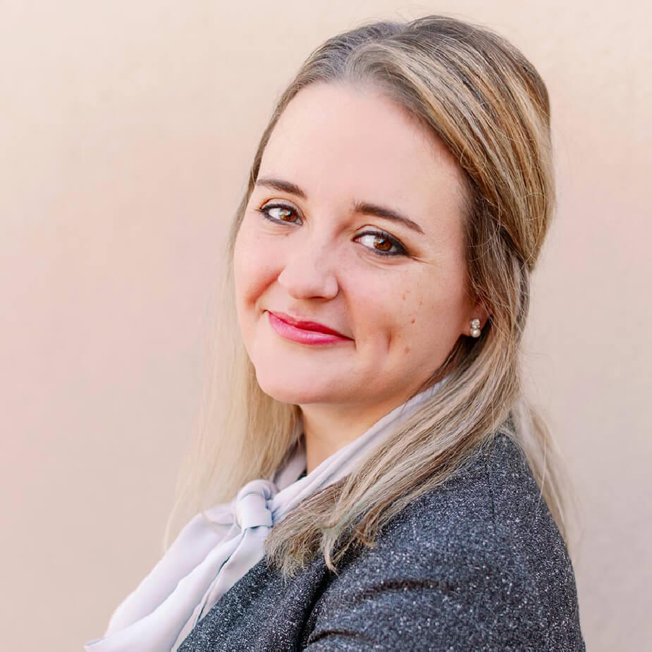 Erin K. Jackson, Managing Partner, Jackson LLP Healthcare Lawyers