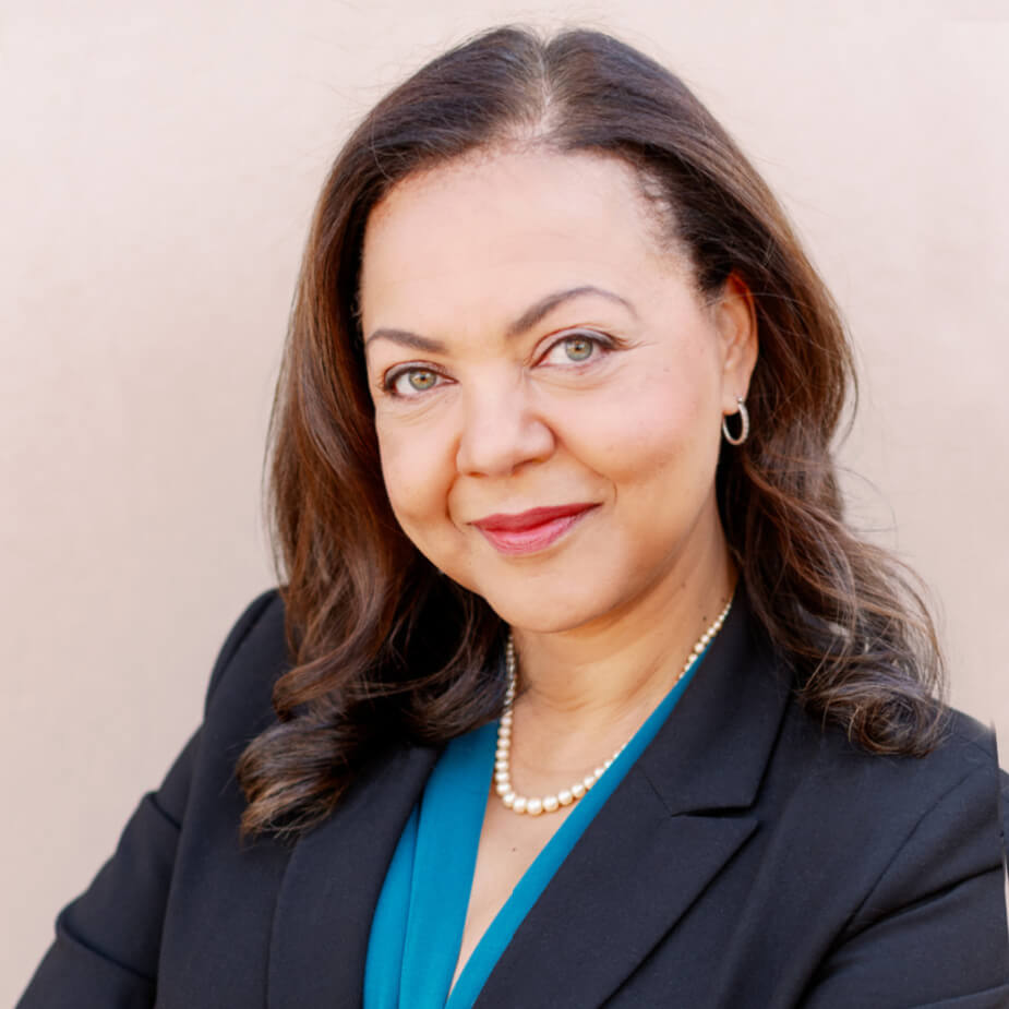 Keisha Smith, Marketing Director, Jackson LLP Healthcare Lawyers