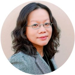 Sandy Ip, Firm Administrator, Jackson LLP Healthcare Lawyers