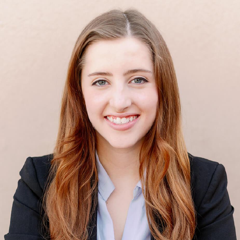 Erin Malter, Law Clerk, Jackson LLP Healthcare Lawyers