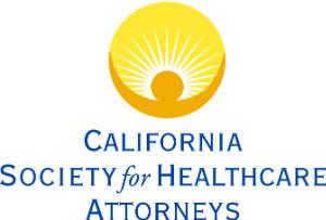California Society for Healthcare Attorneys Logo