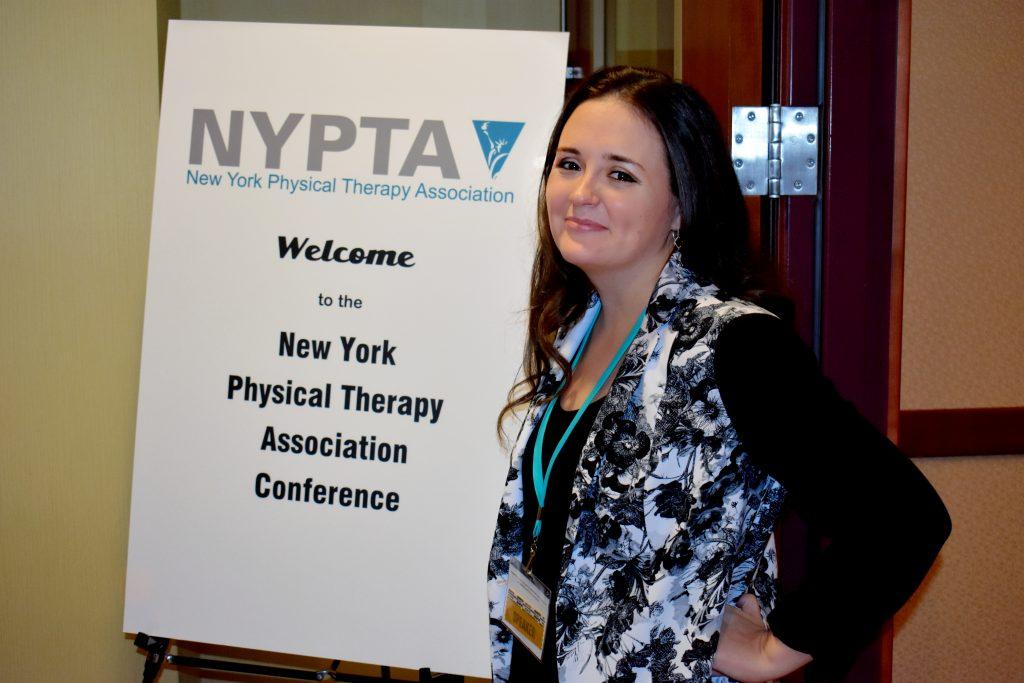 Attorney Erin Jackson - NYPTA Speaker