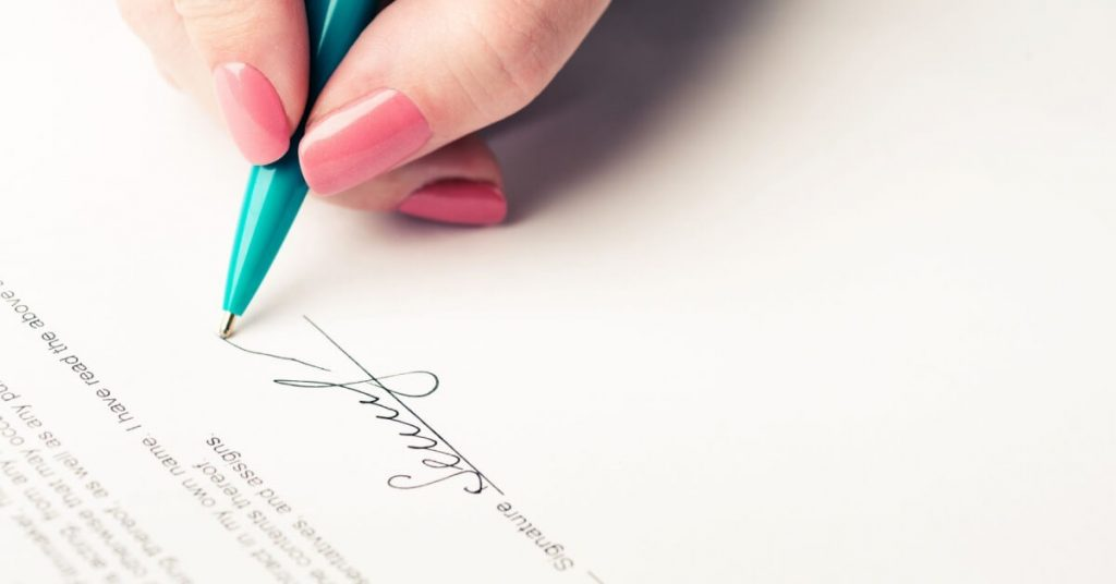 Indemnification in healthcare contracts