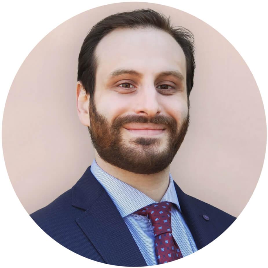 Benjamin Levine, Jackson LLP Healthcare Lawyers