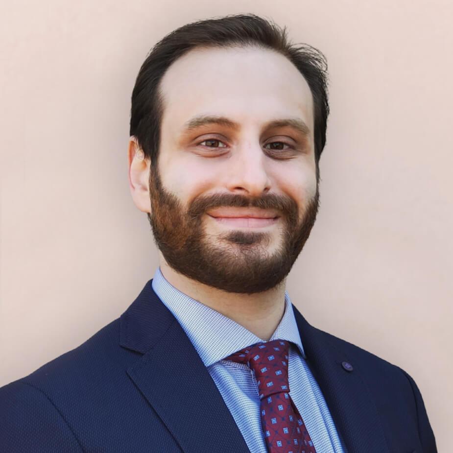 Ben Levine, Jackson LLP Healthcare Lawyers