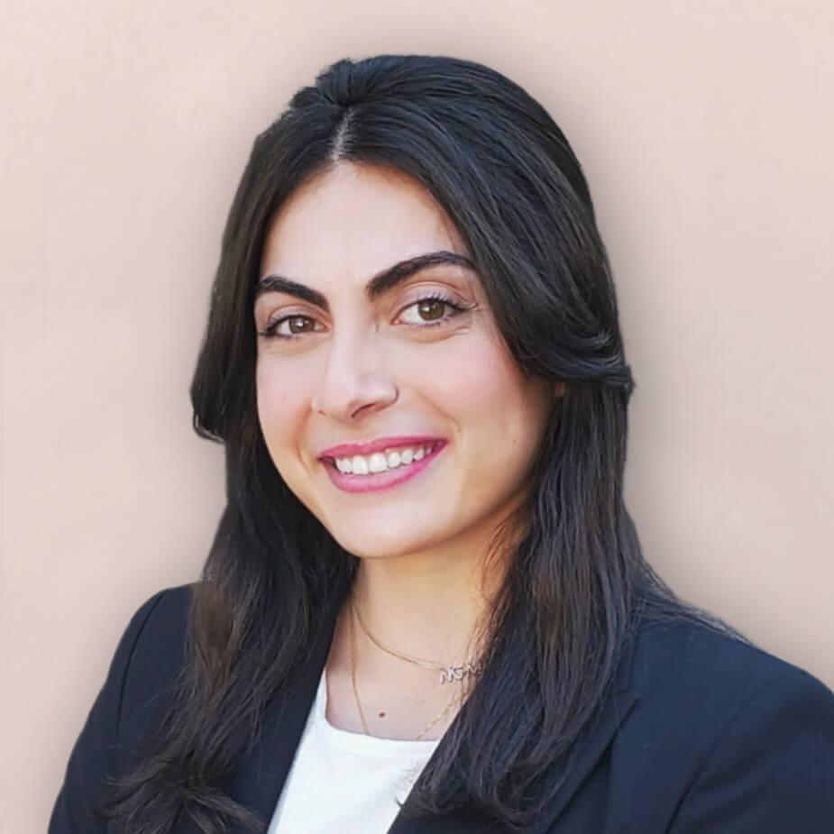Natalia Shamuel, Jackson LLP Healthcare Lawyers